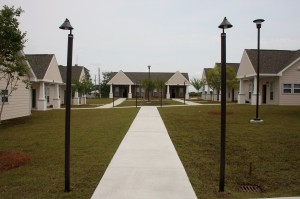 Glen East, Dothan AL - Senior Housing 2011