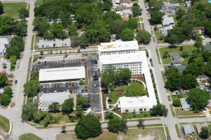 St. Giles II, Pinellas Park, FL Aerial View